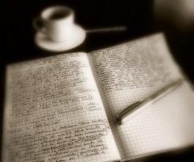 Как личный дневник поможет Вам в достижении цели